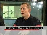 FAI PREVENTION ACCIDENTS DOMESTIQUES
