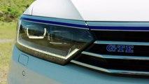2017 Volkswagen Passat GTE Features - VW