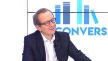 """Laurent Bigorgne: """"Les Français créditent Emmanuel Macron de faire ce qu'il dit et de dire ce qu'il fait"""""""