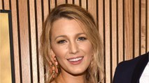 Blake Lively Appears Nude For First Time In New Film