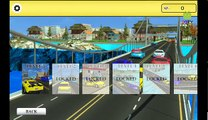 Extreme Taxi Driving Simulator (by Turbo Game Productions) Android Gameplay [HD]