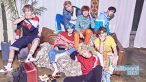 BTS Earns Highest-Charting Hot 100 Hit for a K-Pop Group with 'DNA' | Billboard News