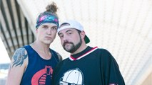 Kevin Smith Preparing For Jay and Silent Bob Reboot