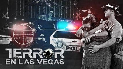 Detrás de la Razón - La verdad del tiroteo en Las Vegas