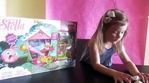 Casita del Arbol de Angry Birds - Stella Mansion Angry Birds - Tree House PlaySet Game