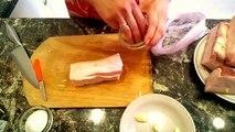 Как солить сало. Сало соленое. Как солить сало в домашних условиях. Сало с чесноком рецепт в пакете.