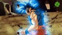 Goku vs Jiren Part 3 - Dragon Ball Super Episode 110 (Fan Animation)