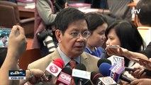 Mga pulis na umaming sangkot sa EJK, ipatatawag sa Senado