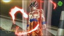 Goku vs Jiren Part 4 - Dragon Ball Super Episode 110 (Fan Animation)