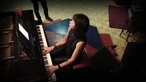 Simon and Garfunkel - Sound of Silence - on grand piano - piano cover