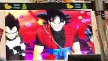 Xeno Gogeta VS Xeno Janemba - Super Dragon Ball Heroes 5 Opening【SDBH5】HD