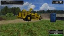 Chantier / Travaux / Baustelle #2 : Farming Simulator new