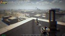 INSURGENTS IN HEAVY URBAN COMBAT   Battle of Al Basrah GAMEPLAY   Squad