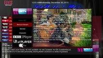 2016 - NEW LIVE TV GUIDE SETUP ON XBMC_KODI 9 IPTV STALKER