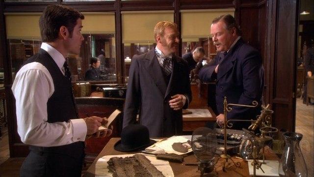 Murdoch Mysteries , Season 11 Episode 3 - High Definition