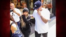 Joke's on Blac Chyna, Rob Kardashian's Broke _ TMZ TV-hHhIvMjw0nE
