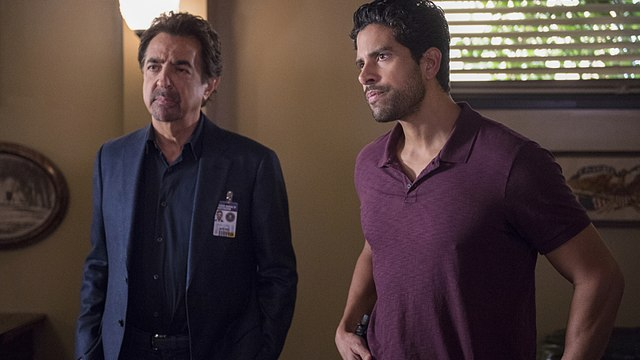 Criminal Minds Season 13 Episode 3 \\ Eps.03 - s13.e3 ^W.A.T.C.H^