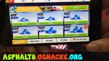 asphalt 8 airborne hack - hack unlimited money in asphalt 8 airborne
