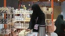 هذا الصباح-معرض للمنتجات المنزلية في قطر