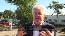 NDDL : Philippe Grosvalet est déterminé