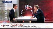 Christian Estrosi évoque les méthodes «staliniennes» des Républicains
