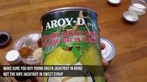 VEGAN DIM SUM CHAR SIU BAO   Jackfruit BBQ Pork Steamed Buns