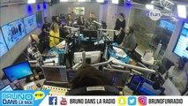 Le tour du monde de la loose (04/10/2017) - Best of Bruno dans la Radio