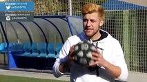 La trampa (Como Hacer Caños & Tuneles de Fútbol) - Trucos, videos y Jugadas de fútbol Sala