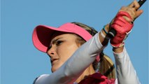 Lexi Thompson: I'm Addicted To Working Out