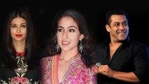 Aishwarya Rai & Salman Khan INFLUENCES Sara Ali Khan