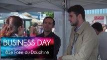 81e Foire du Dauphiné - Business day