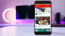 Mejores Aplicaciones Para Android - Mayo 2017 | Top 5 mejores apps para android 2017