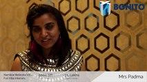 Mrs Padma Interiors [Part 1] - Nambiar Bellezea Villa Bangalore