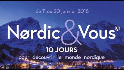 Nordic&Vous© à Pralognan-la-Vanoise du 11 au 20 janvier 2018 ©Office de Tourisme de Pralognan