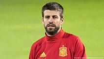 Katalan Futbolcu Pique, Kendini Islıklayanları Yemeğe Götürmek İstiyor