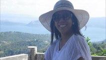 Las Vegas gunman's girlfriend now at center of investigation