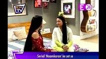 Naamkaran 25 October 2017 Episode 306 - upcoming twist