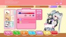 Crush Crush Part 2 - Kitty Quill - Lets Play Crush Crush PC Gameplay