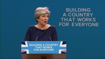 Theresa May vows to change law on organ donations