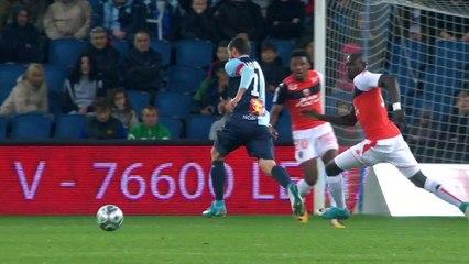 Résumé Le Havre AC - FC Lorient