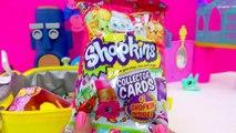 Surprise Mystery Blind Bag Toys Inside SpongeBob Square Pants Bag - Unboxing Video Cookieswirlc