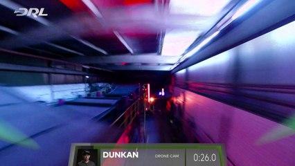 Dunkan, Fastest Lap, Boston | Drone Racing League