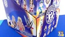 World Wrestling Entertainment WWE Funko Mystery Minis with John Cena, Hulk Hogan // TUYC