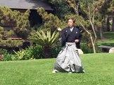 Shotokan Karate Kanazawa Mastering Karate 03 Kihon Ido