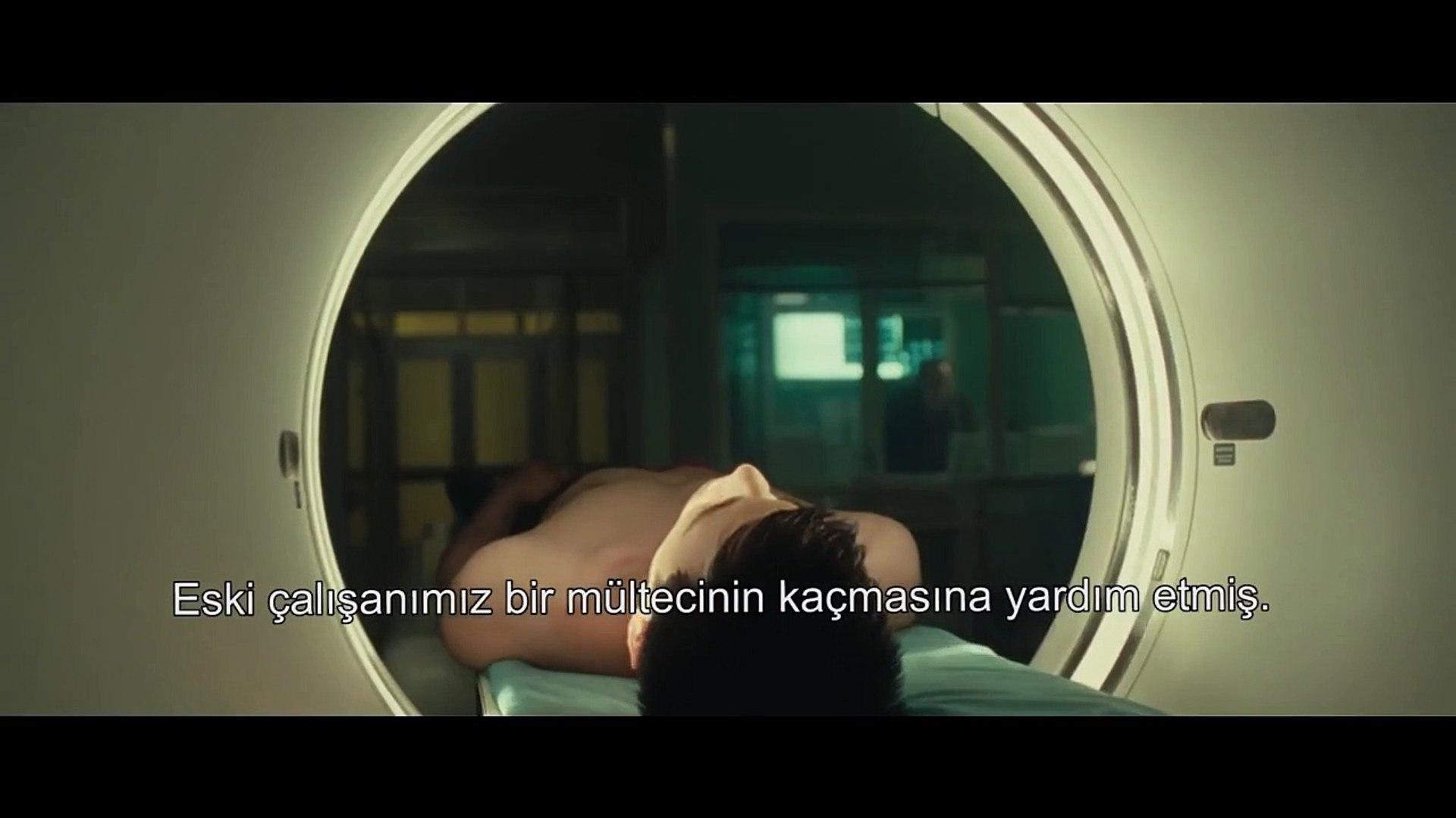 Jüpiter'in Uydusu (2017) Türkçe Altyazılı Fragman