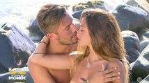 Jessy et Kévin font grimper la température ! - ZAPPING SEXY DU 04/10/2017