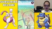 Pokemon Go HIGH CP MAGIKARP EVOLUTION INTO GYARADOS RARE POKEMON EVOLVING SPREE