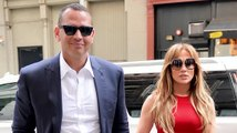 Alex Rodriguez Has 'Hero' Status With Kids After Dating Jennifer Lopez