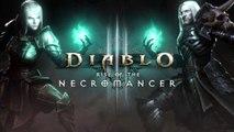 Diablo 3 - Présentation du Nécromancien