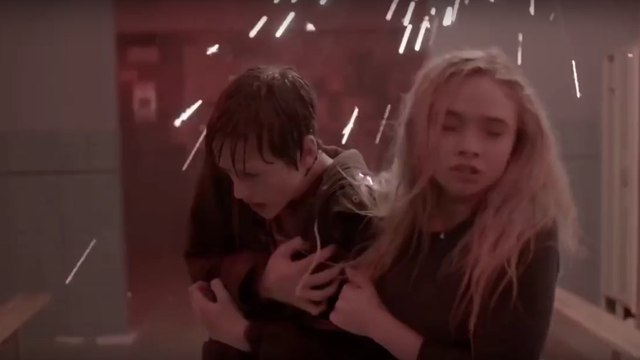 The Gifted (Season 1 Episode 2) TV Series
